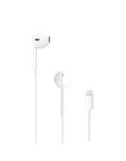 Imagen de los EarPods para el iPhone de Apple con conector Lightning sin variantes de colores