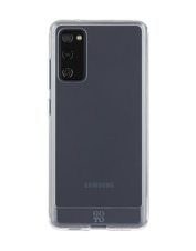 Image of GoTo Define Case for Samsung Galaxy S20 FE 5G - Clear which is not having color variants