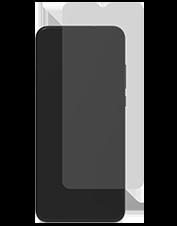 Imagen de Protector de pantalla de vidrio templado GoTo para elMotorola moto G Play - Transparente sin variantes de colores