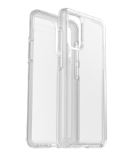 Image of Samsung Galaxy S20 5G OtterBox Symmetry Series Case – Clear which is not having color variants