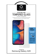 Image of Samsung A20 Glass Screen Protector which is not having color variants