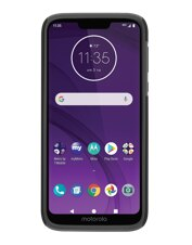 Image of Moto g7 Power Black/Gray Kickstand which is having color variants