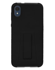 Image of Moto e6 KICK - Black which is having color variants