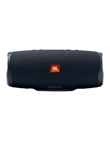 Image of JBL Charge 4 Black which is not having color variants