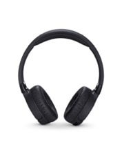 Image of JBL Tune 600 Bluetooth Noise Cancelling Headphones - Black which is not having color variants