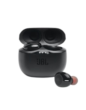 Image of JBL Tune 125 True Wireless Headset - Black which is not having color variants