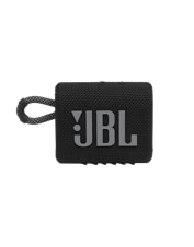 Image of JBL GO 3 - Black which is not having color variants