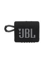 Imagen de JBL GO 3 - Negro sin variantes de colores