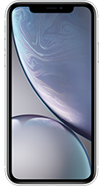 iPhone XR de 64GB - Blanco