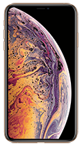 iPhone Xs MAX 64GB - Dorado