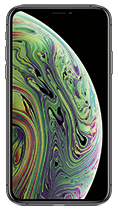 iPhone Xs 64GB - Gris Espacial