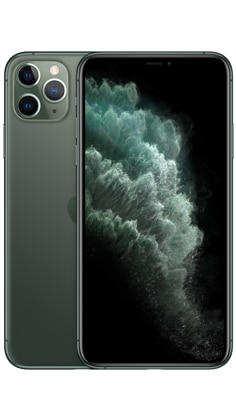 Iphone 11 Pro Max Midnight Green 64gb Price Specs Reviews Metro By T Mobile