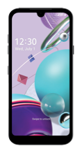go to the details of LG Aristo 5 which is not having color variants