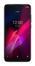 go to the details of T-Mobile REVVL 4 which is not having color variants