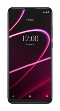 go to the details of T-Mobile REVVL 5G which is not having color variants