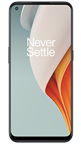 go to the details of OnePlus Nord N100 which is not having color variants