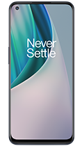 go to the details of OnePlus Nord N10 5G which is not having color variants