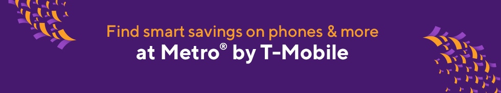 METRO PCS ONLINE DEALS