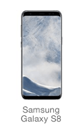 Click here to learn about the Samsung Galaxy S8