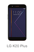 Click here to learn about the LG K20 Plus