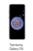 Click here to learn about the Samsung Galaxy S9