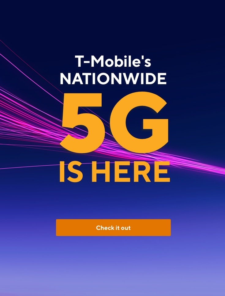 Metro® by T-Mobile | Nationwide 4G LTE, No Contract, Cell