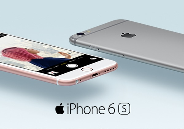 Conoce el iPhone 6s Plus