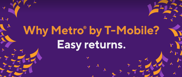 MetroPROMISE® | Unlimited Wireless Service | Metro® by T-Mobile