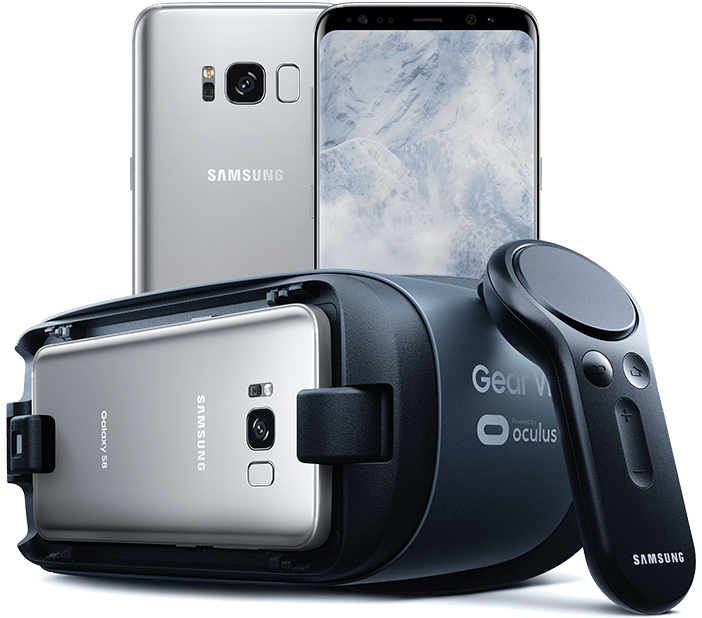 Samsung Galaxy S8 Deals Free Gear Vr Prepaid Phones Metropcs