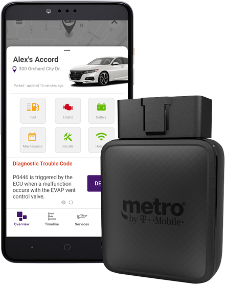 MetroSMART Ride from Metro by T-Mobile