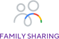 Google One offers Family Sharing. Metro by T-Mobile.