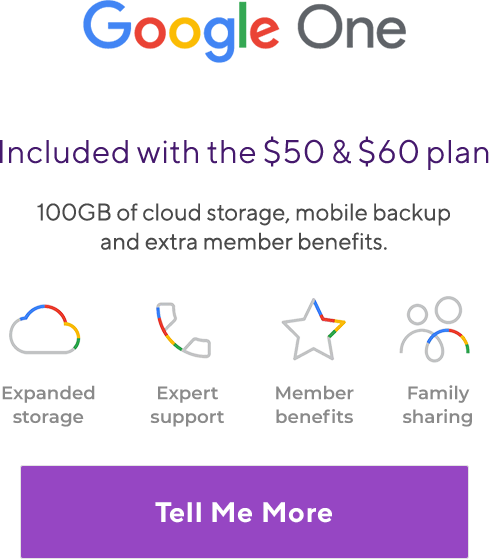 Metro® by T-Mobile - Same Great Service, New Phone Plan Deals & More