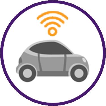 MetroSMART Ride® - GPS Tracker for Car, WiFi Hotspot & More | Metro