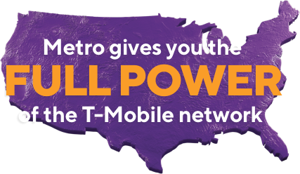 Utilizing the power of the T-Mobile 4G LTE network