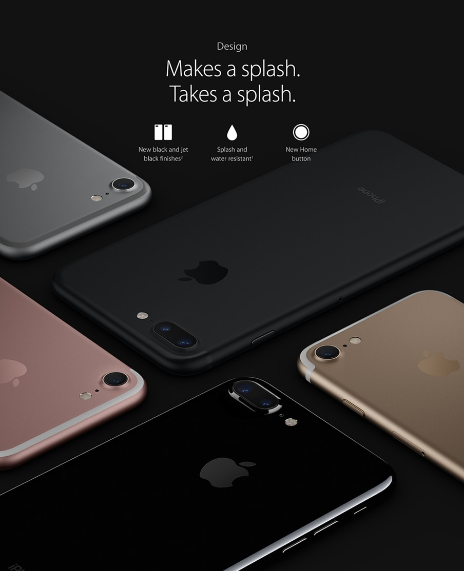 Iphone 7 Black 32gb Price Specs Reviews Metro By T Mobile