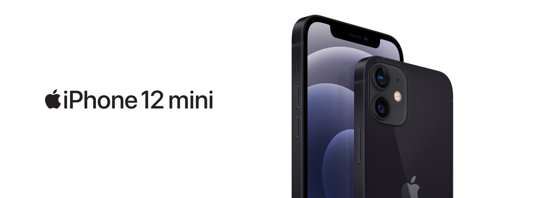 Conoce el iPhone 12 Mini 5G
