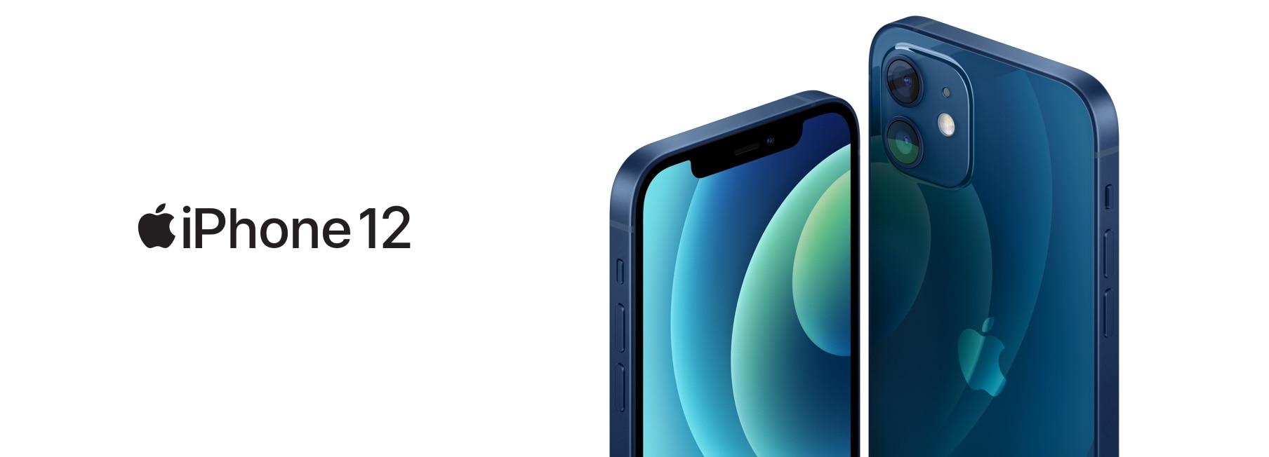 Conoce el iPhone 12 5G