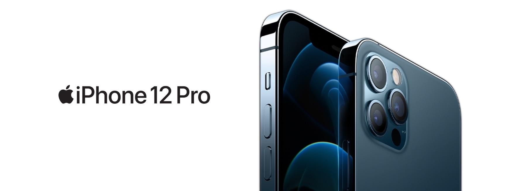 Conoce el iPhone 12 Pro de 128GB
