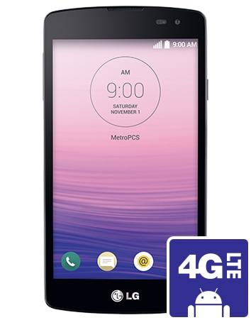 LG Optimus F60 Cell Phone