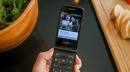 Alcatel GO FLIP – Specs, Price & Reviews - Metro® by T-Mobile