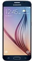 Samsung Galaxy S 6 Sapphire Black