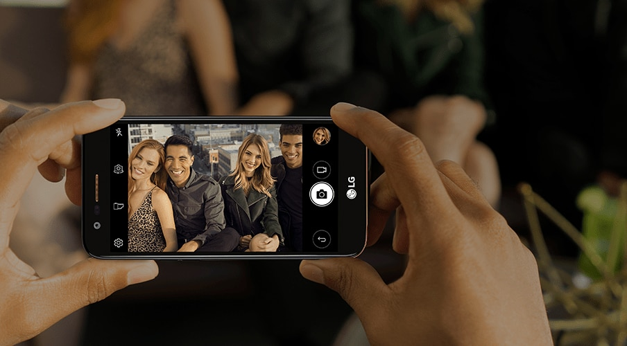 LG K20 Android Phone – Price, Specs and Reviews – Metro® by T-Mobile