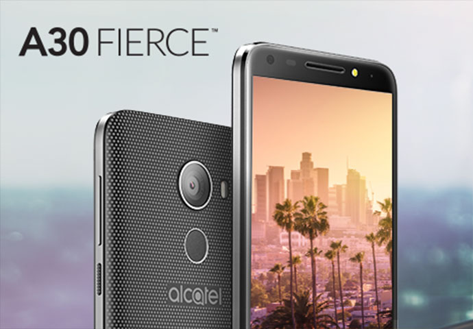 Alcatel Fierce 30 - Reviews, Specs & Reviews - Metro® by T