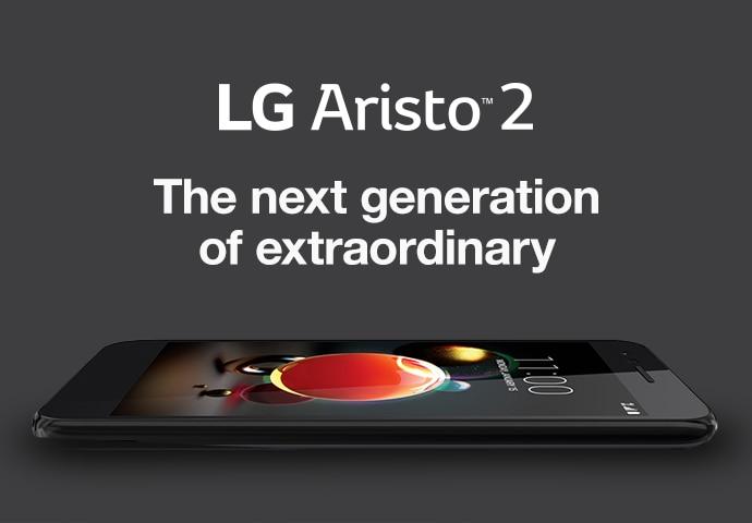 LG Aristo 2- Price, Specs & Reviews - Affordable Phones - MetroPCS®