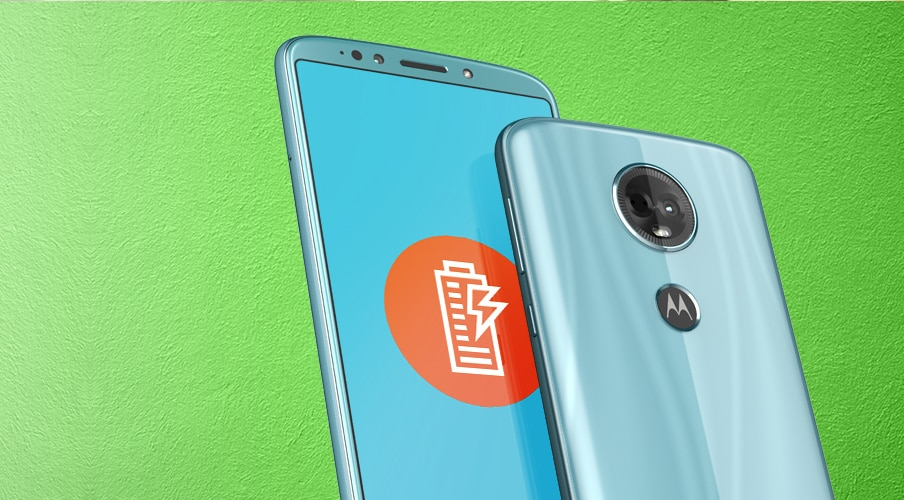 moto e5 plus Smartphone - Prices, Specs and More | Metro® by