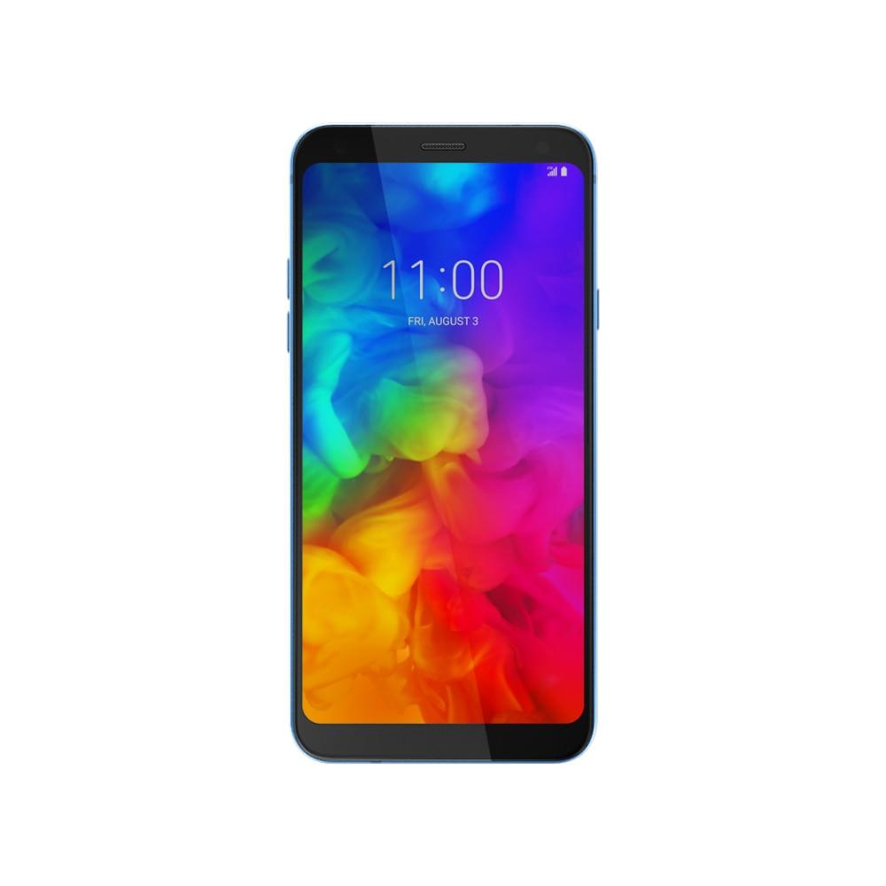 Smartphone LG Q7+™ - Precio, especificaciones y más   Metro
