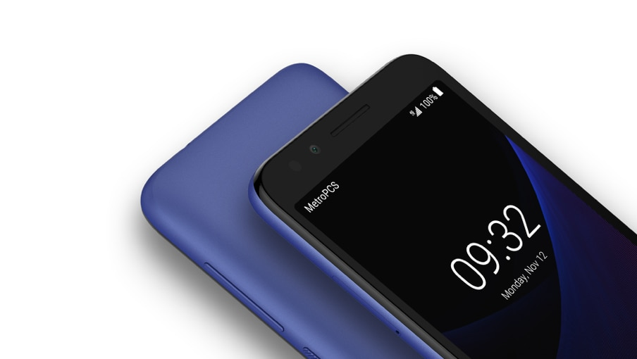 Alcatel 1X™ Smartphone - Prices, Specs and More | Metro® by