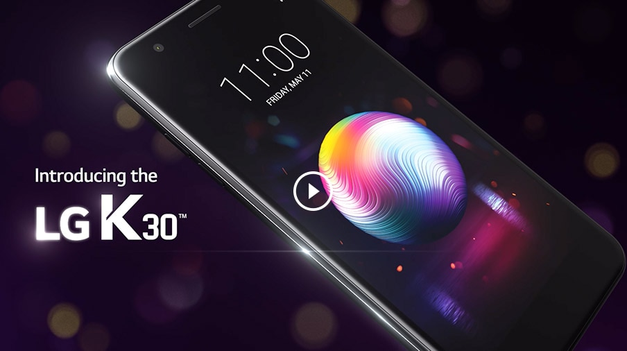 LG K30™ Smartphone - Prices, Specs and More | Metro® by T-Mobile