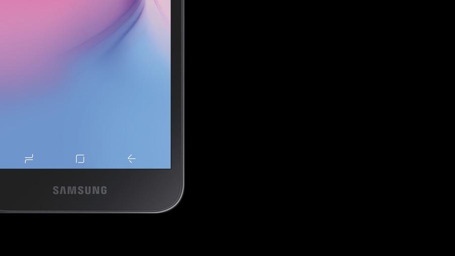 Sleek design. Big screen. Samsung Galaxy J2