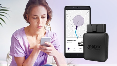 Keep an eye on all your cars with GPS tracking